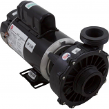 Pump: 1.5Hp 115V 60Hz 2-Speed 48 Frame Hi-Flo
