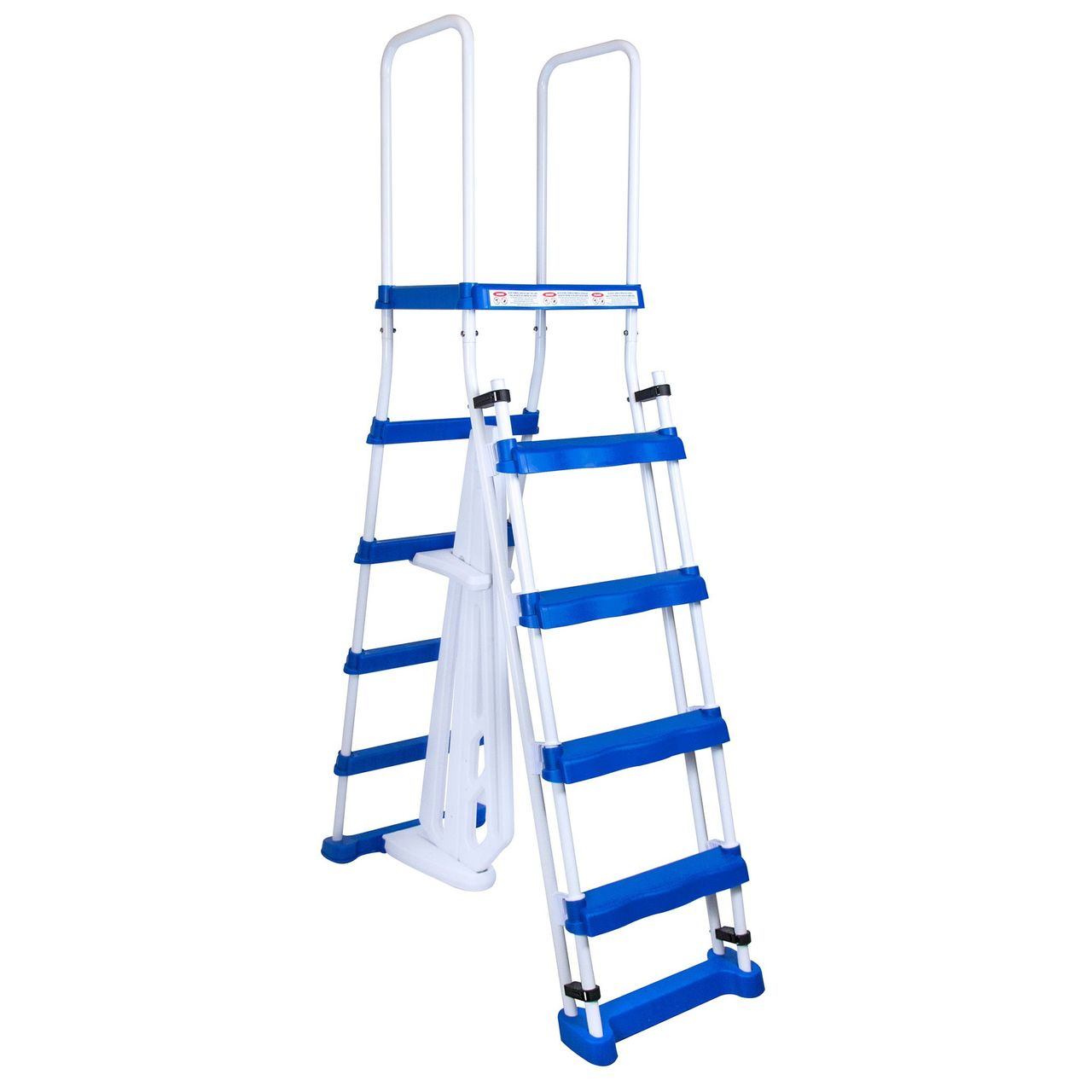 Swimline 87950/87952L Above Ground Pool Entry Ladder
