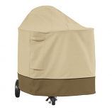 Weber Summit Grill Ctr Cover in Pebble - Standard