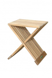 "Marilla 16"" Side Folding Table"