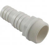 Waterco 122318P Hose Barb Dual Thread For 1.5in TM Valve