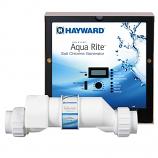 Hayward W3AQR9 AquaRite In-Ground Pool Salt Chlorination - 25K Gallons