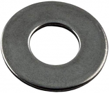 Waterco 632018 Washer 0.3125?in Comerical Pattern Flat Washer S/S