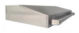 Le griddle GFLID105 Stainless Steel Lid for GFE105 Griddle
