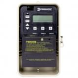 Intermatic PE153P Digital 3-Circuit Time Control Plastic Enclosure