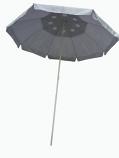 280mm Silver Field Umbrellas By Zenport