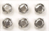 1.5 V Button Battery For Cooking Theremometers