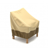 Dura Covers LRFP5506 Fade Proof Heavy Duty Patio Lounge Chair Cover