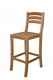 Anderson Teak CHB-100 Mandalay Bar Chair