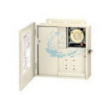 Intermatic T40004RT3 Control System with Transformer 300W Load Center