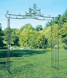 Chippendale Arbor ARB04 By ACHLA Designs