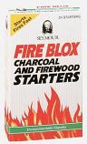 Seymour Fire Starter 24 Starters per box
