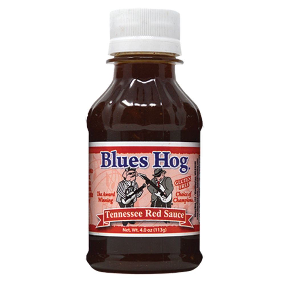 Blues Hog 4 oz Tennessee Red Sauce