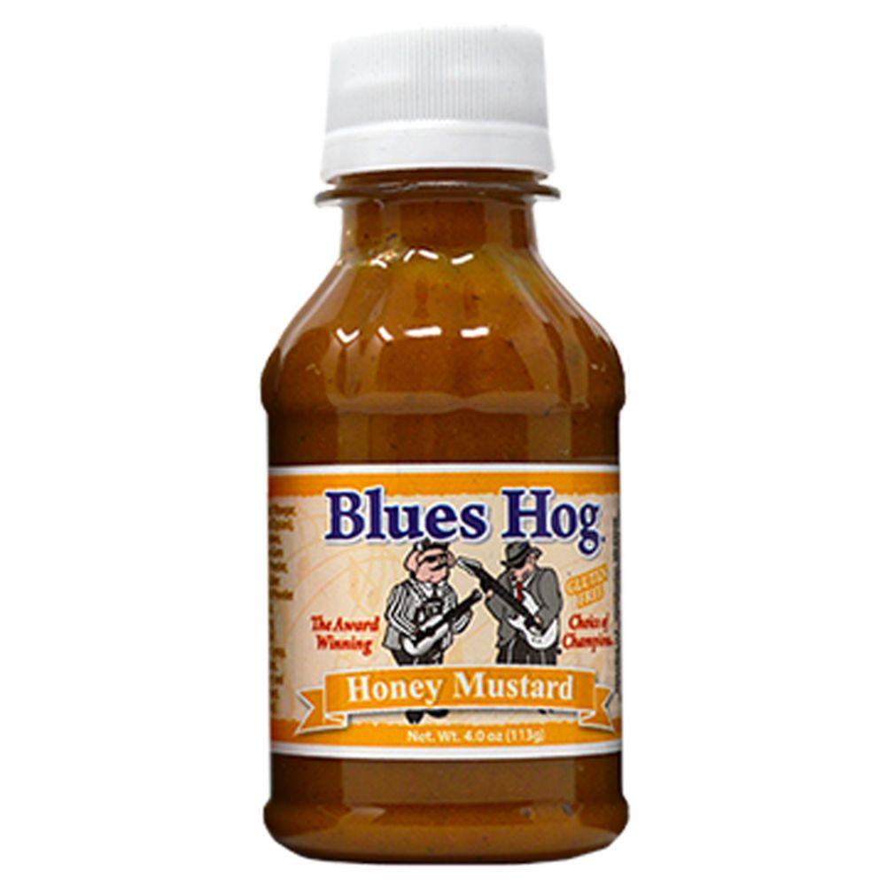 Blues Hog 4 oz Honey Mustard Sauce