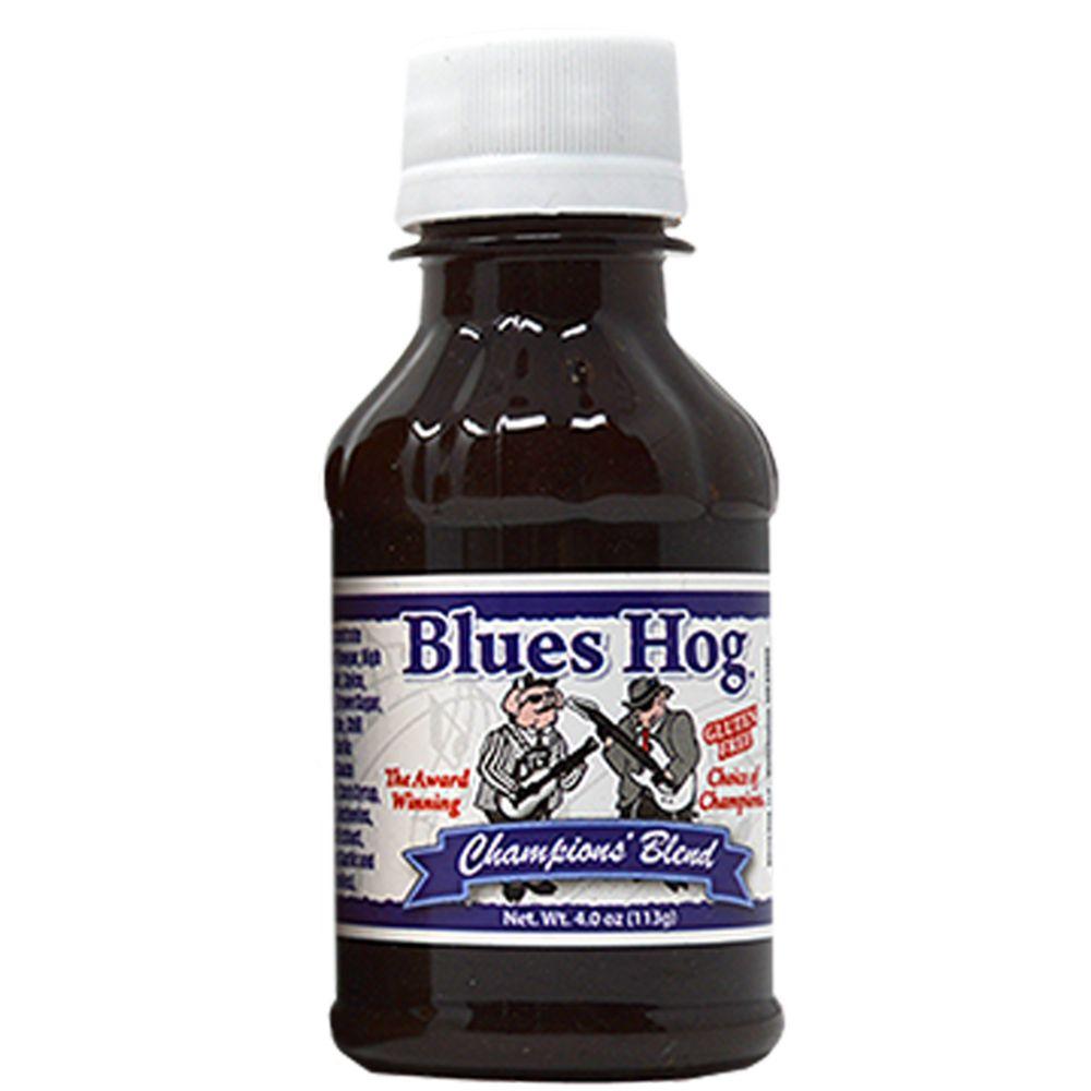 Blues Hog 4 oz Champions' Blend Sauce