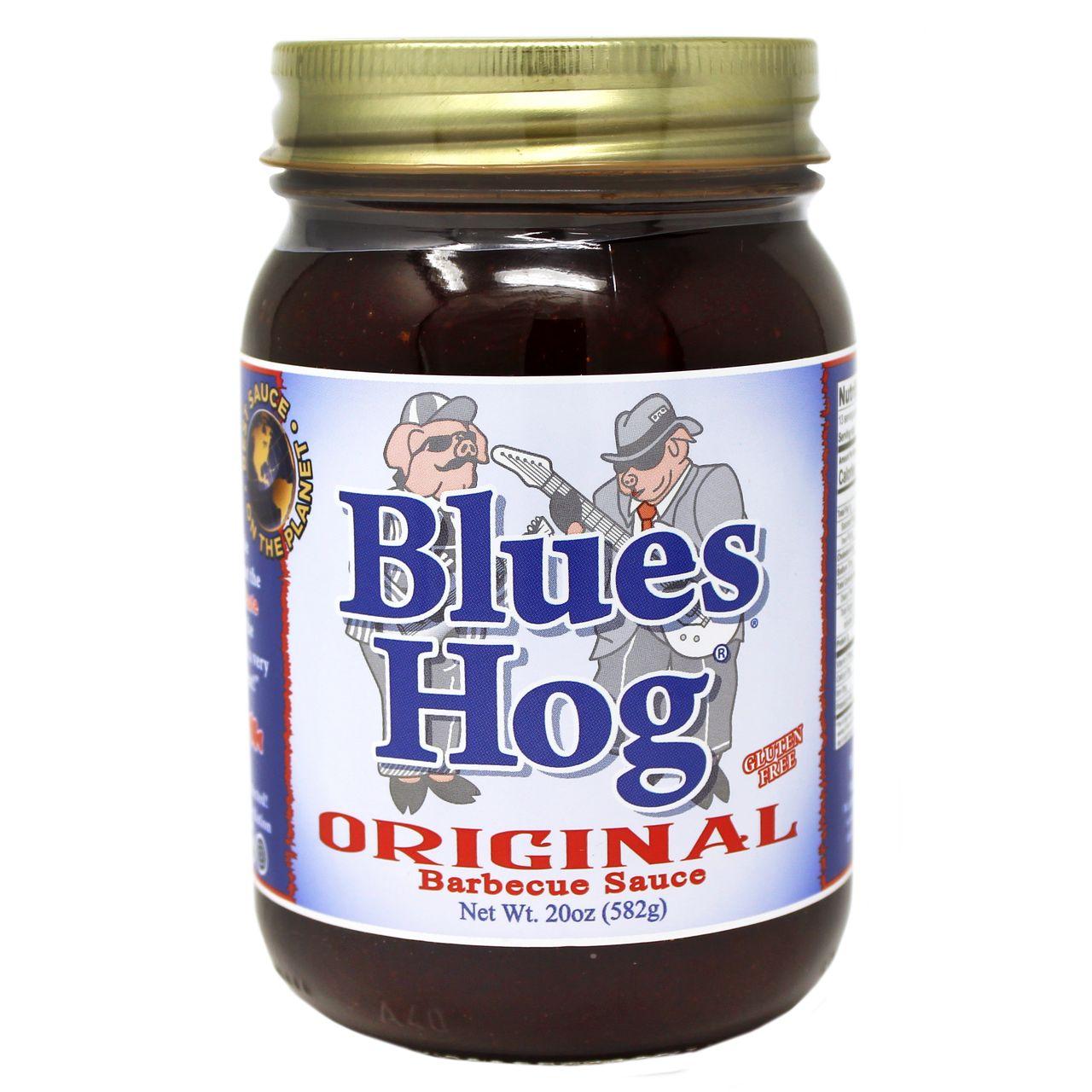 Blues Hog 20 oz Original BBQ Sauce