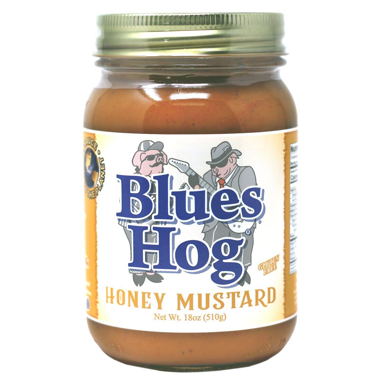 Blues Hog 18 oz Honey Mustard Sauce