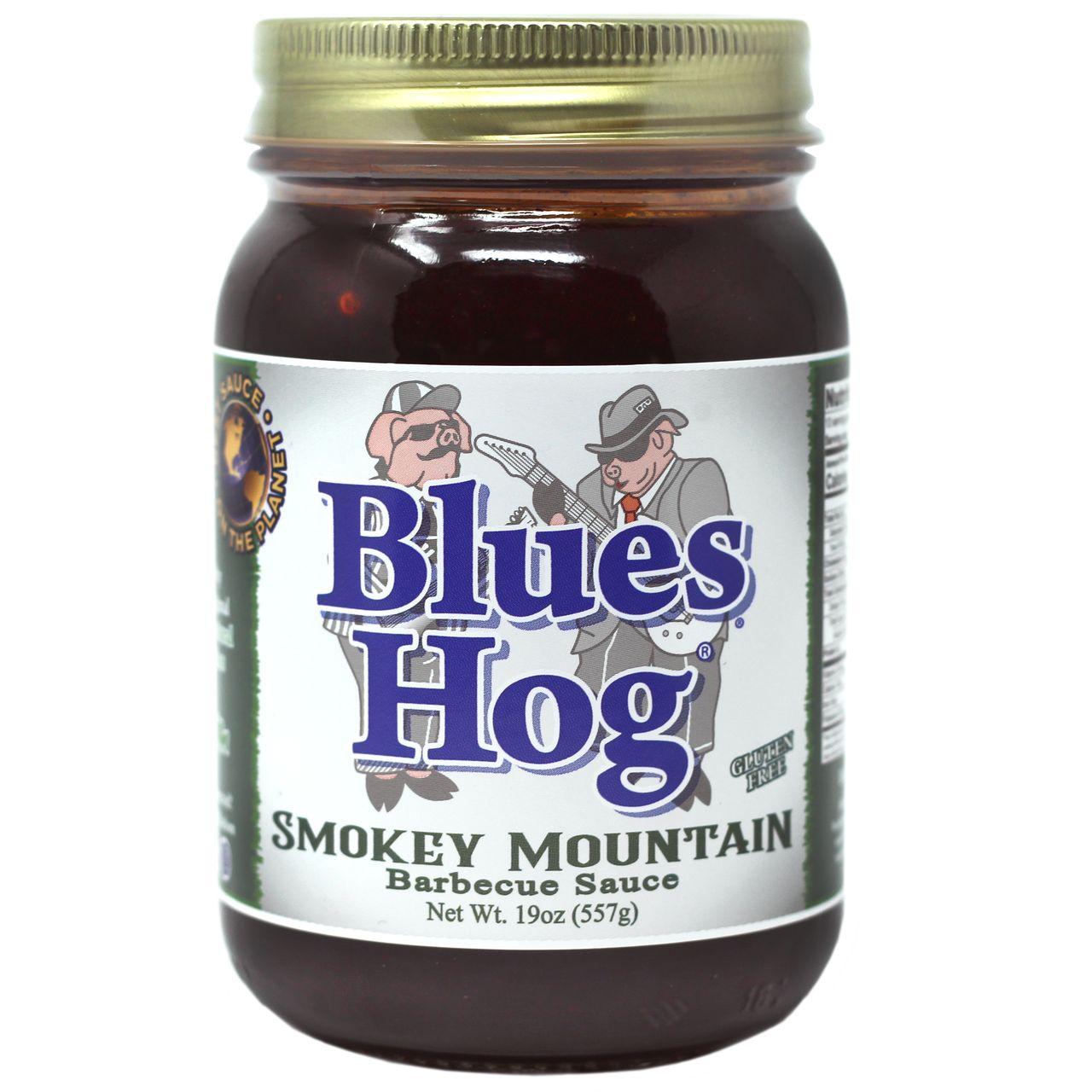 Blues Hog 19 oz Smokey Mountain Sauce