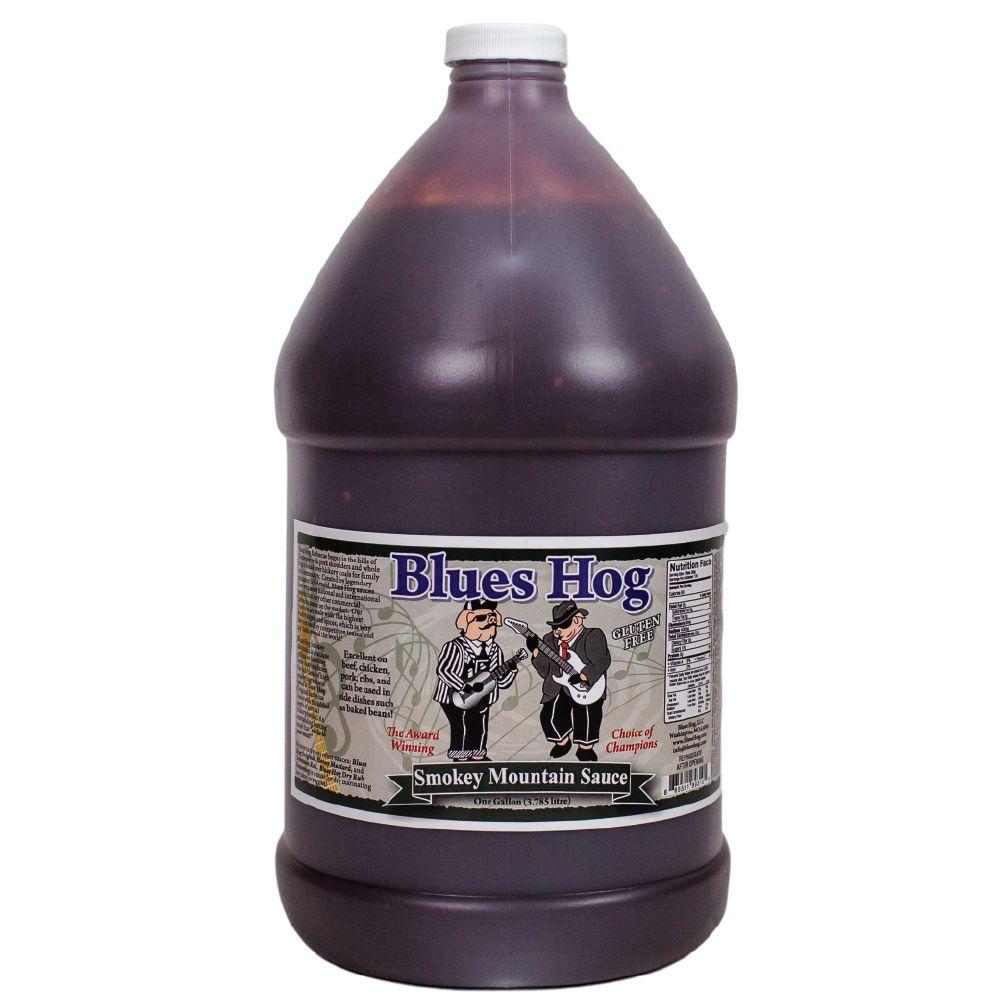 Blues Hog 128 oz Smokey Mountain Sauce