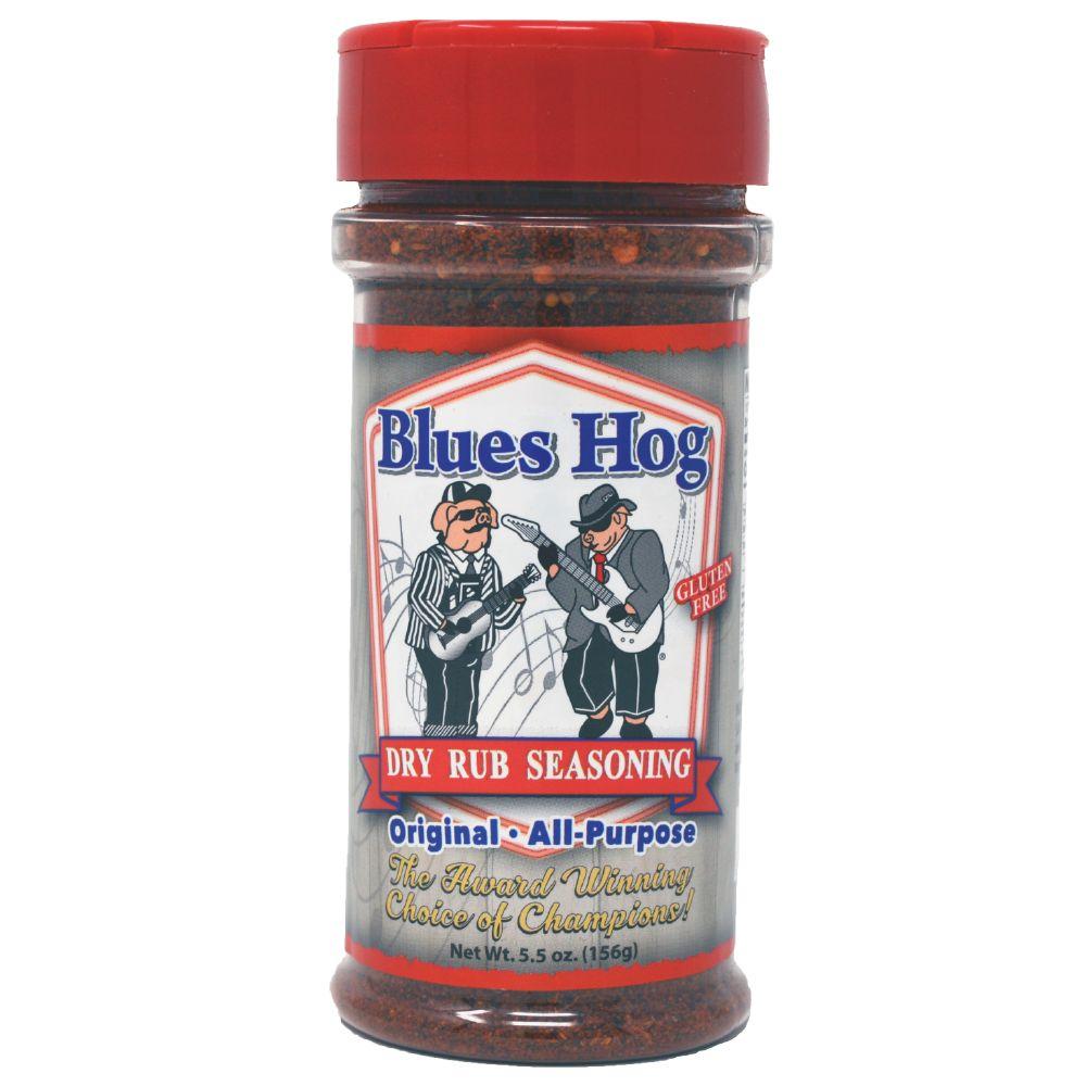 Blues Hog 5.5 oz Original Dry Rub Seasoning