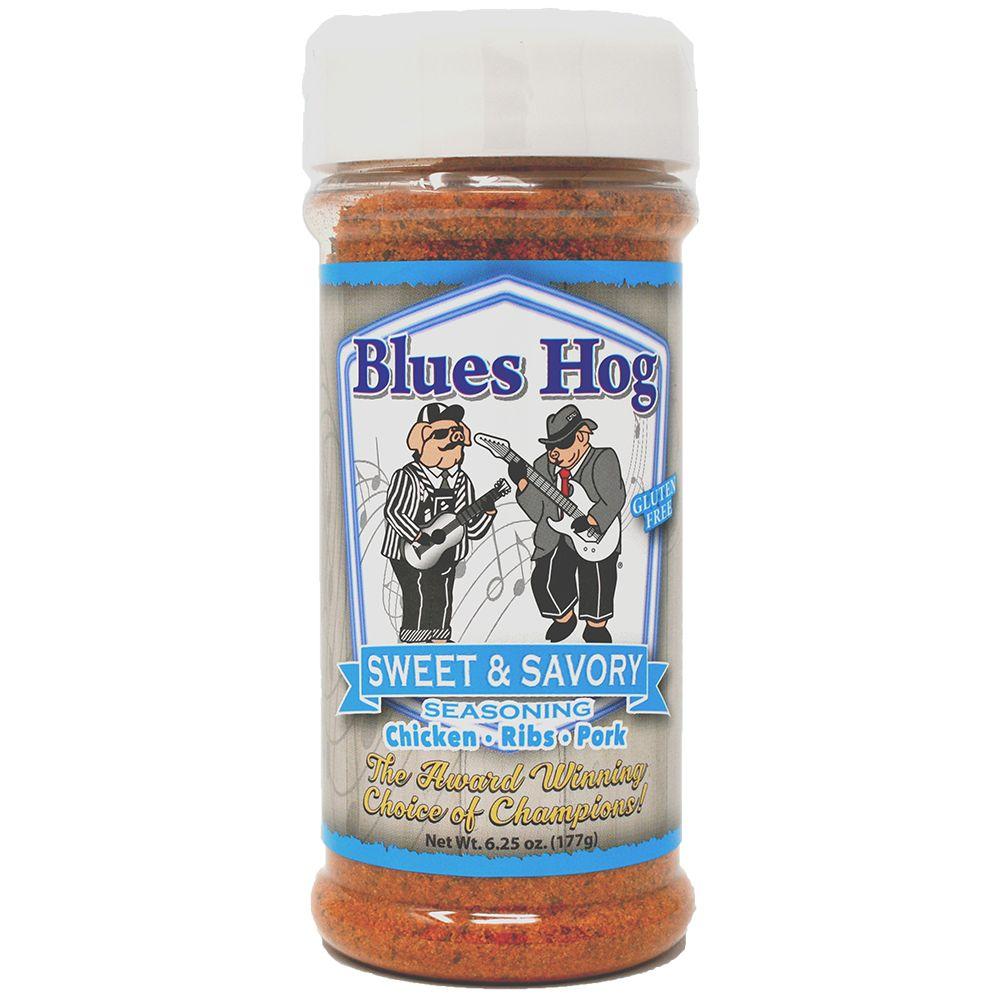 Blues Hog 6.25 oz Sweet & Savory Seasoning