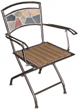 Rock Canyon Folding Chair (pair)