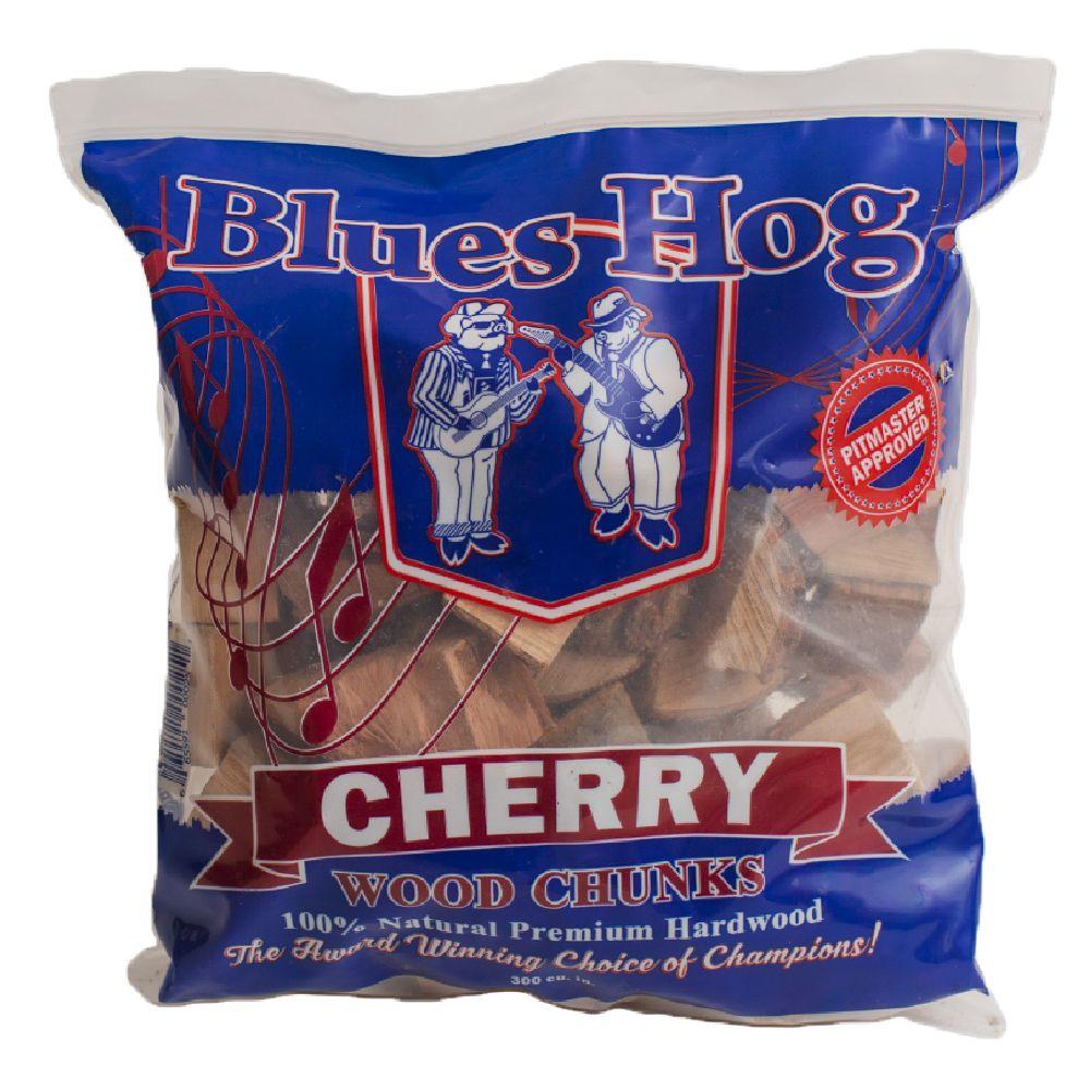 Blues Hog 300 Cubic Inch Cherry Wood Chunks