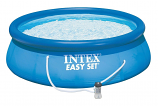 Intex 13ft X 33in Easy Set Pool Set with Filter Pump