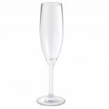 Float Storage Strahl 40250 4-Piece Design+ Contemporary Champagne - 5oz