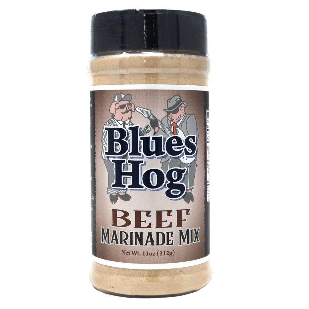 Blues Hog 11 oz Beef Marinade Mix