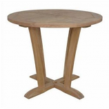 Descanso Bistro Table By Anderson Teak