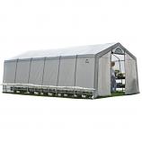 GrowIT Heavy Duty Greenhouse 12 x 24 x 8 ft.