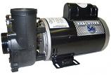 Pump: 4.0Hp 230V 60Hz 2-Speed 56 Frame Executive