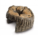 Real Fyre WCDC-2 Decorative Wood Chunk For Fireplace