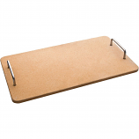 Cadac 98394 Baking Stone For Meridian And Titan Grills
