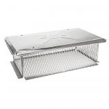 Gelco 3/4 inch mesh Chimney Cap 8H x 16W x23L