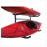 Catalina Kayak Storage Rack