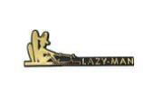 Plastic LazyMan Chassis Logo for LM210 Series Units