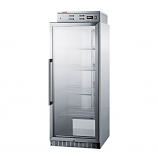 Stainless Steel Cabinet And Interior For Durability