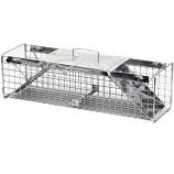 Arett W75-1030 Two Door Rabbit Trap