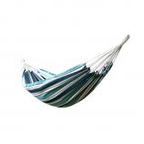 Vivere BZSUN06 Brazilian Sunbrella Hammock - Double- Token Surfside