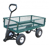 Garden Cart 7576 By Bond Mfg