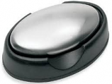 Odor Remover Stainless Steel Soap with Resin Base