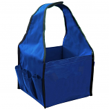 Blue Flame BQCA.NAVY Barbecue Carryall With Pockets - Navy