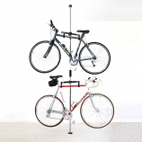 Q-Rak�II�Floor to Ceiling Bike Rack DBR9262-CP