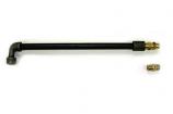 HPC 12 Inch Straight Log Lighter Kit - Natural Gas