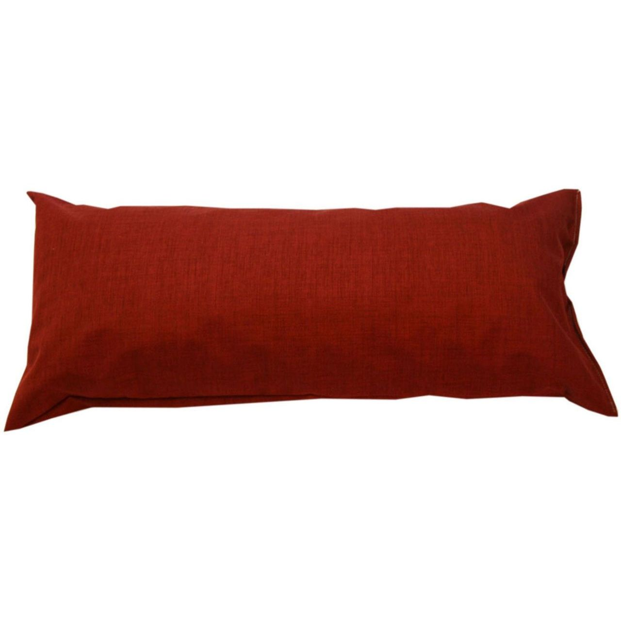Gleason Deluxe Hammock Pillow - Cherry