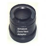 Napoleon GDS924N Dura Vent Adaptor