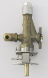 Natural Gas Grill Auto Ignition Safety Valve