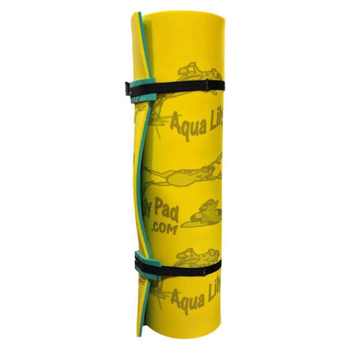 """Aqua Lily The Original Aqua Lily - 18' x 6' x 1 3/8"""""""
